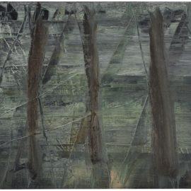 Gerhard Richter-Abstraktes Bild-1992
