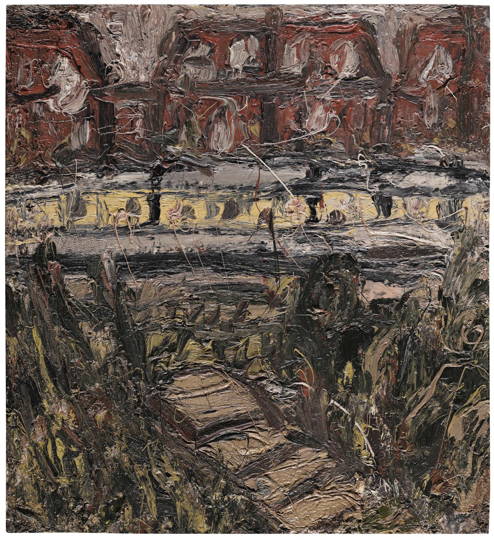 Leon Kossoff-The Tube-1987