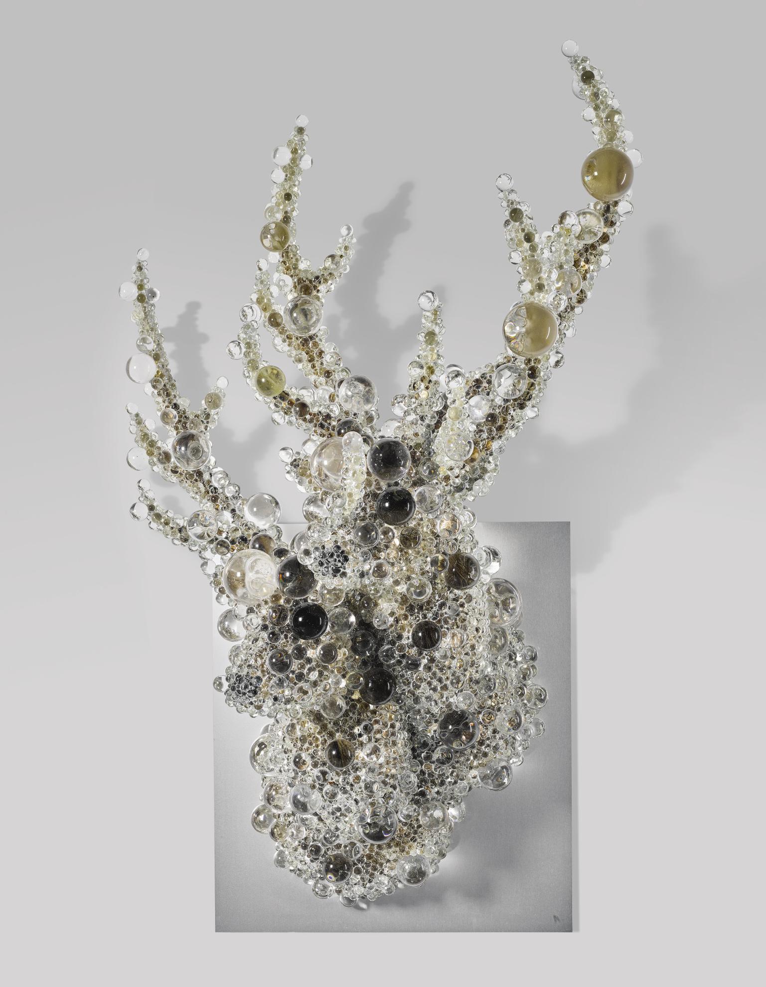 Kohei Nawa-Pixcell-Double Deer 2-2010