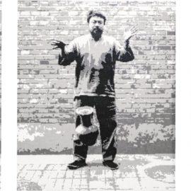 Ai Weiwei-Dropping A Han Dynasty Urn-2016