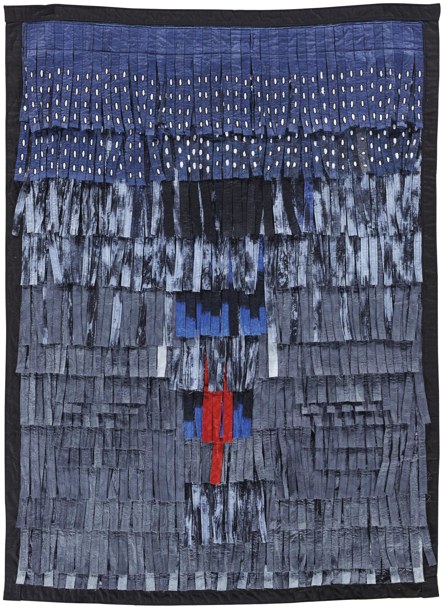 Abdoulaye Konate-Composition No. 7-2012