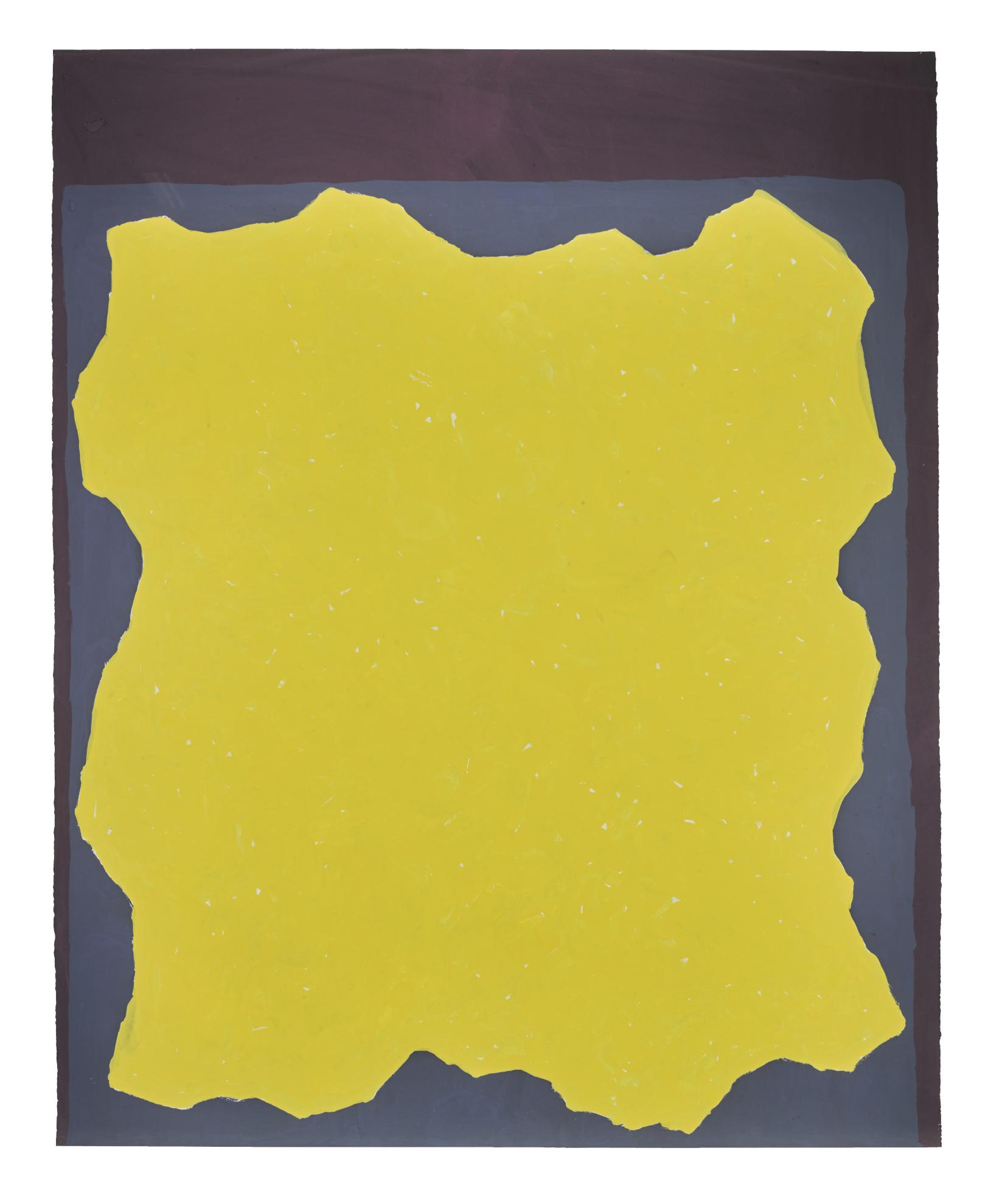 Sol LeWitt-Irregular Form-1998