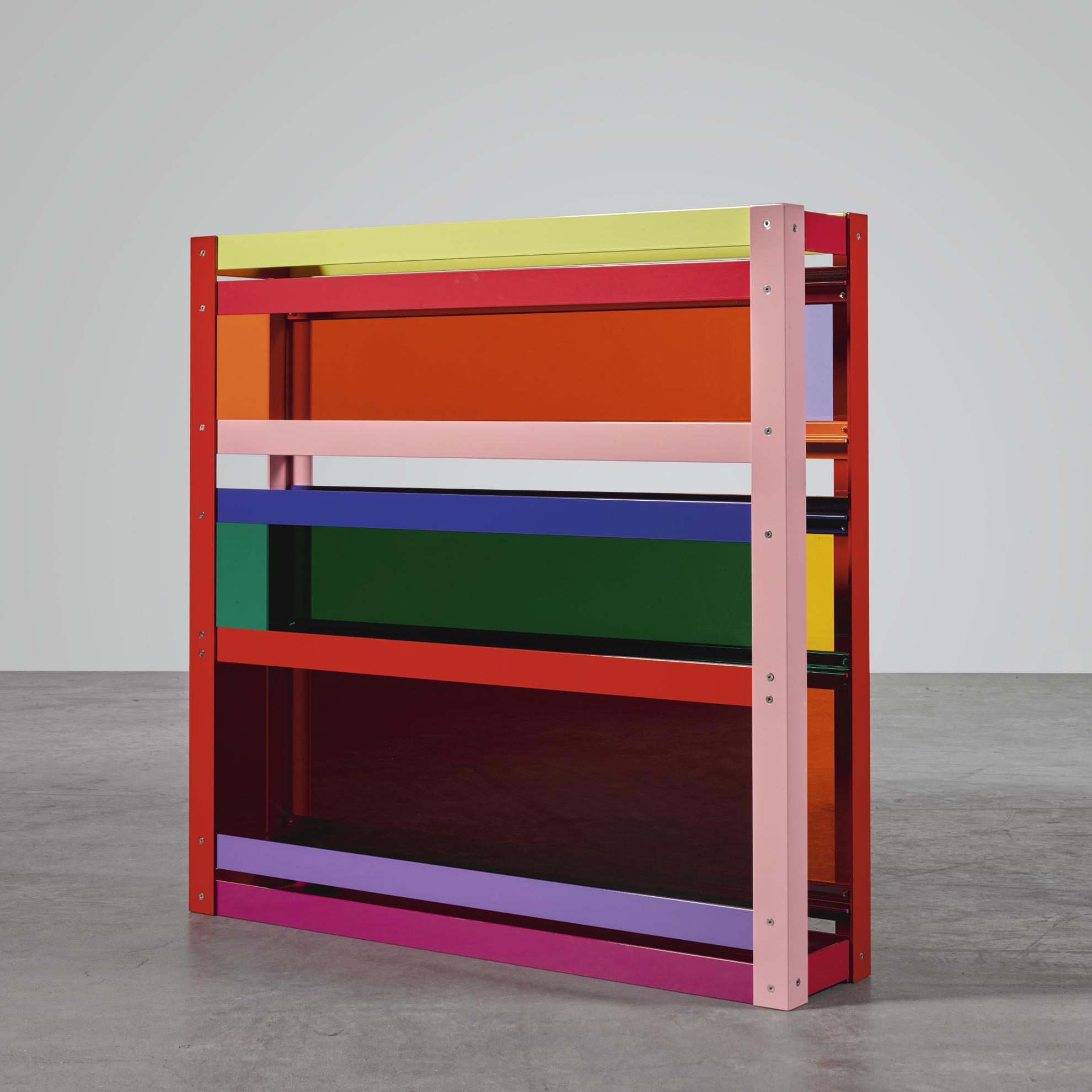 Liam Gillick-Wandered Out-2010