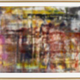 Gerhard Richter-Seven Two Four-2008