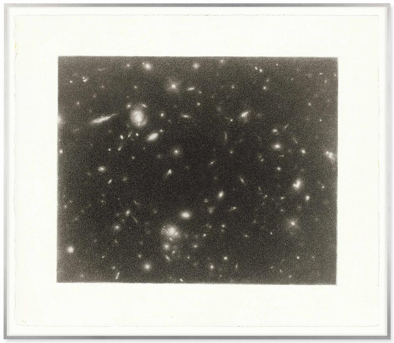 Vija Celmins-Hubble #3-1998