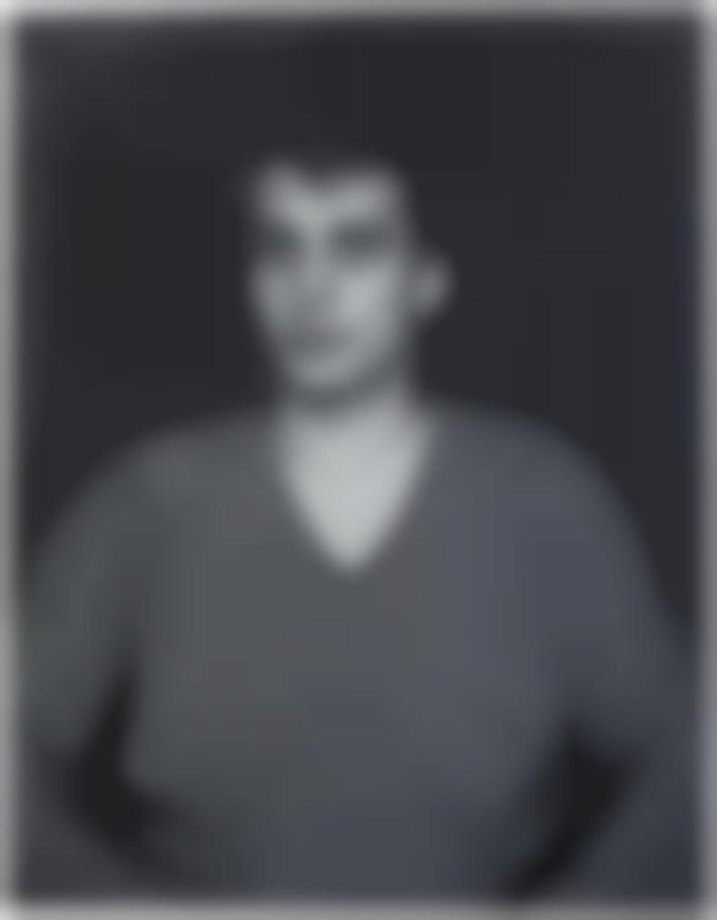 Rudolf Stingel-Untitled-2010