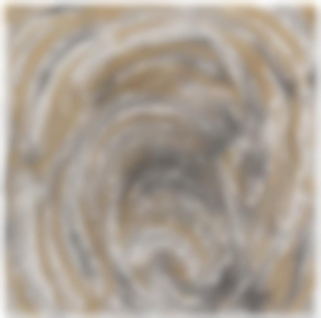 Gunther Uecker-Spirale III-2002