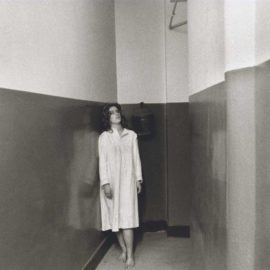 Cindy Sherman-Untitled (Film Still #27B)-1979