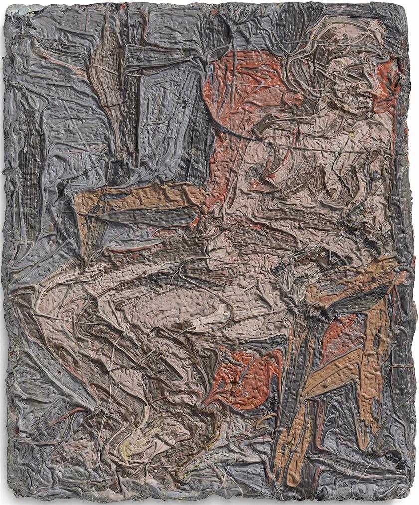 Leon Kossoff-Fidelma-1981