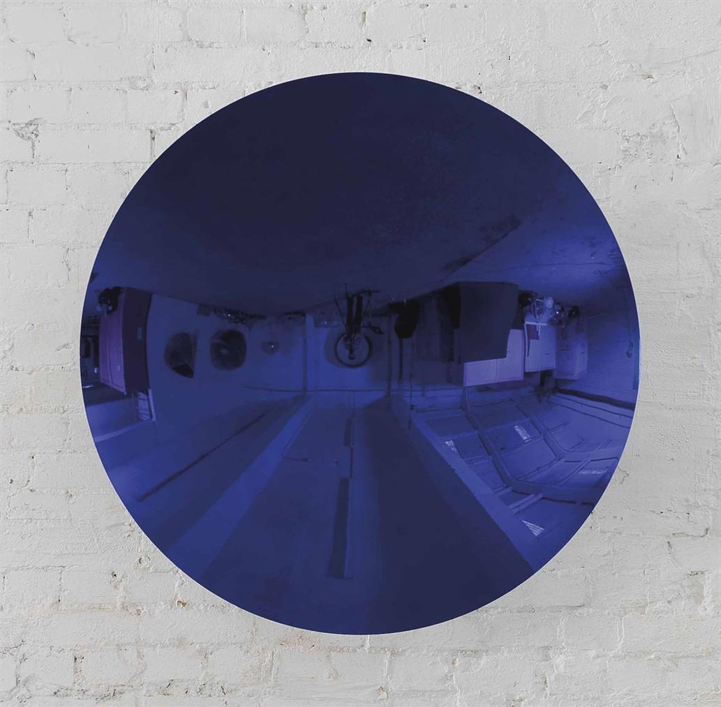 Anish Kapoor-Untitled-2012