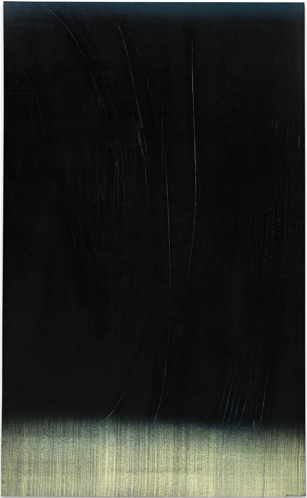 Hans Hartung-T1964 - H50-1964