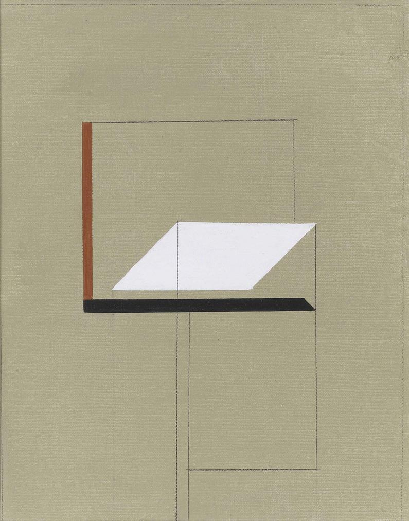 Tamas Konok - Untitled (No. 52)-1986