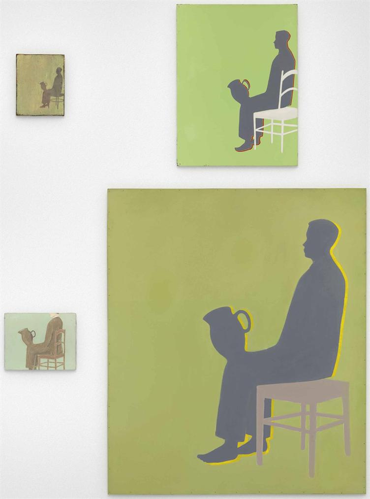 Francis Alys-Untitled-1994