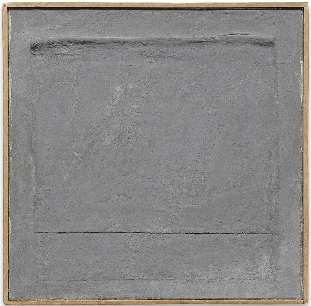 Richard Pettibone-Jasper Johns, Disappearance I, 1961-1969