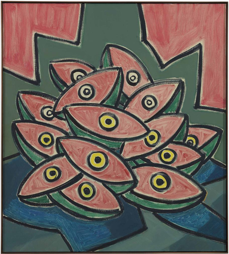 Ansel Krut-Mussels-2012