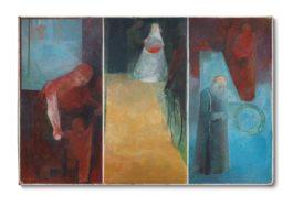 Frank Auerbach-Birth, Marriage, Death-1951