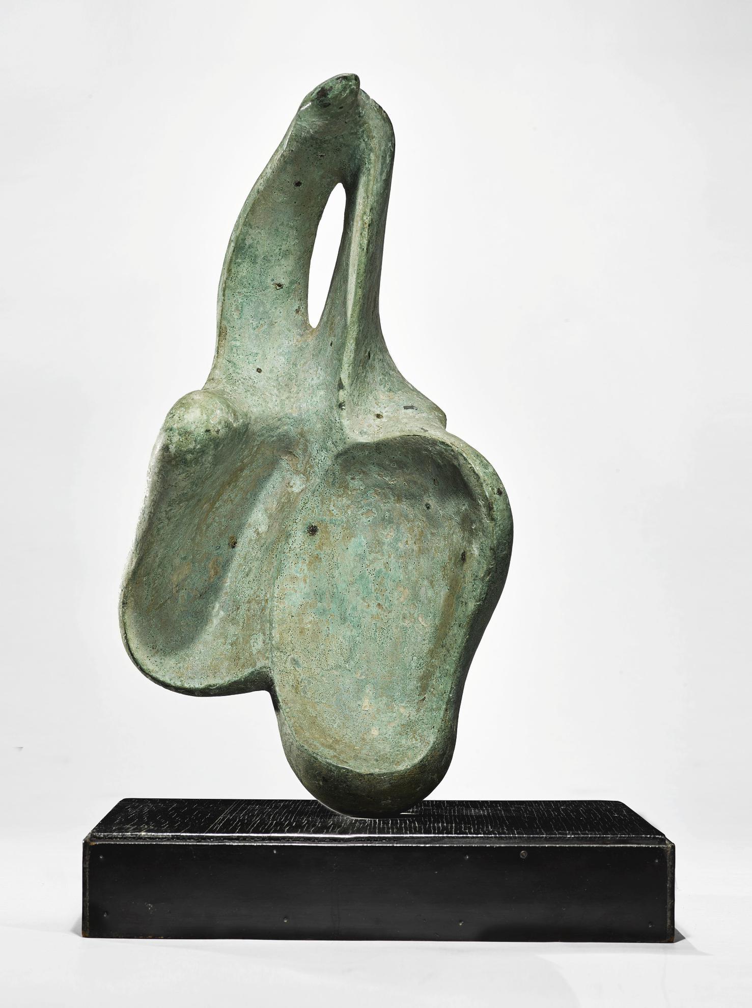 Amar Nath Sehgal - Form-1960