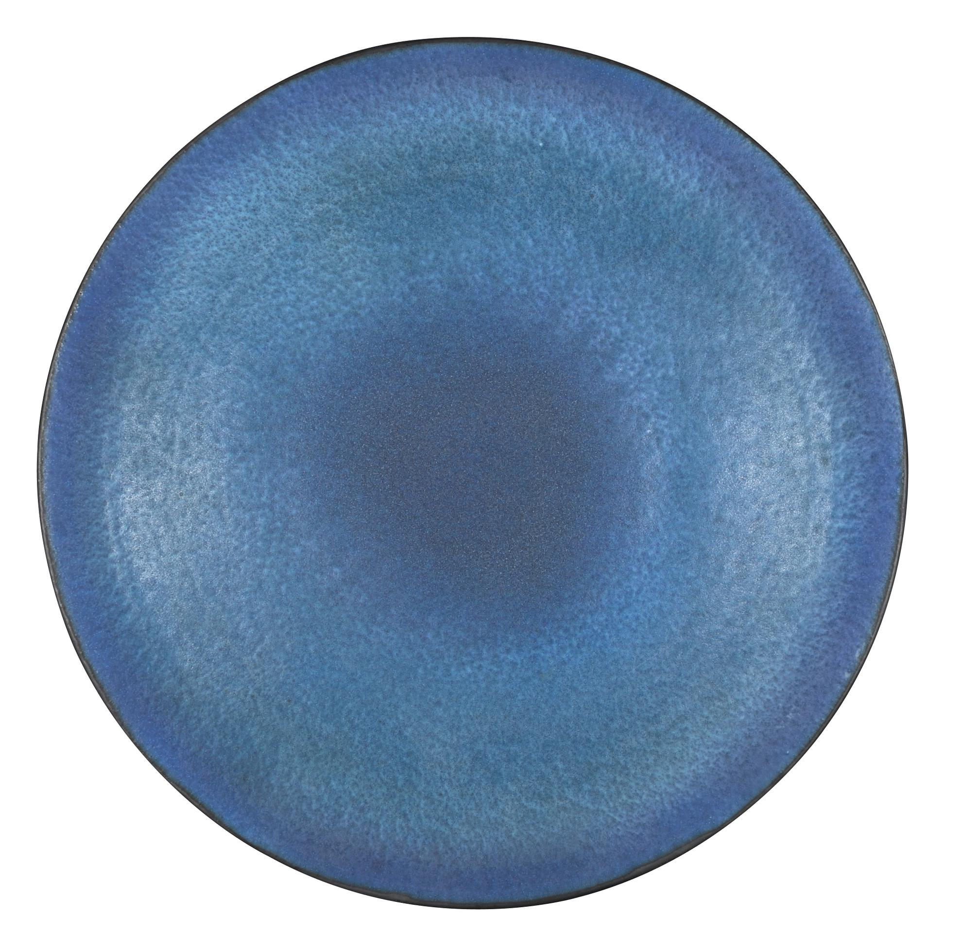 Abdo Nagi-Large Blue Charger-
