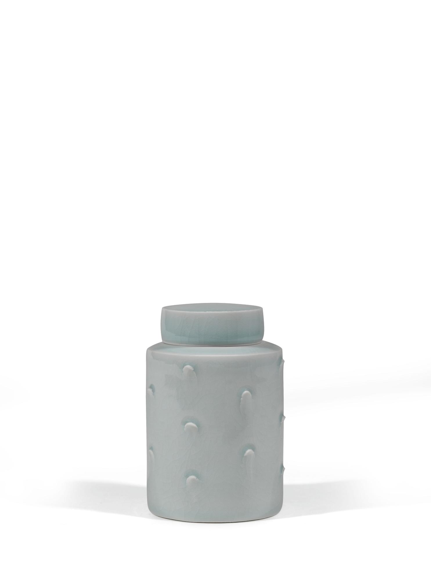 Chris Keenan - Small Canister-