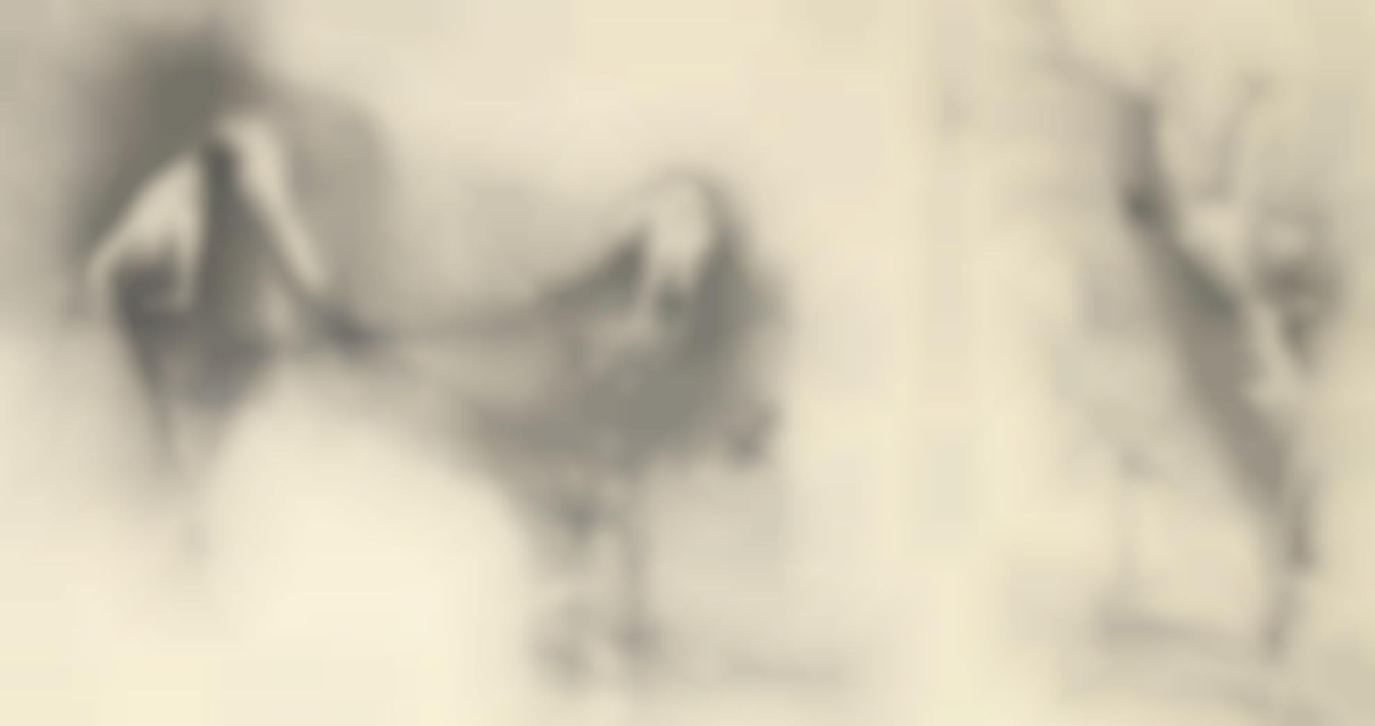 Reg Butler-Three Figures-1957