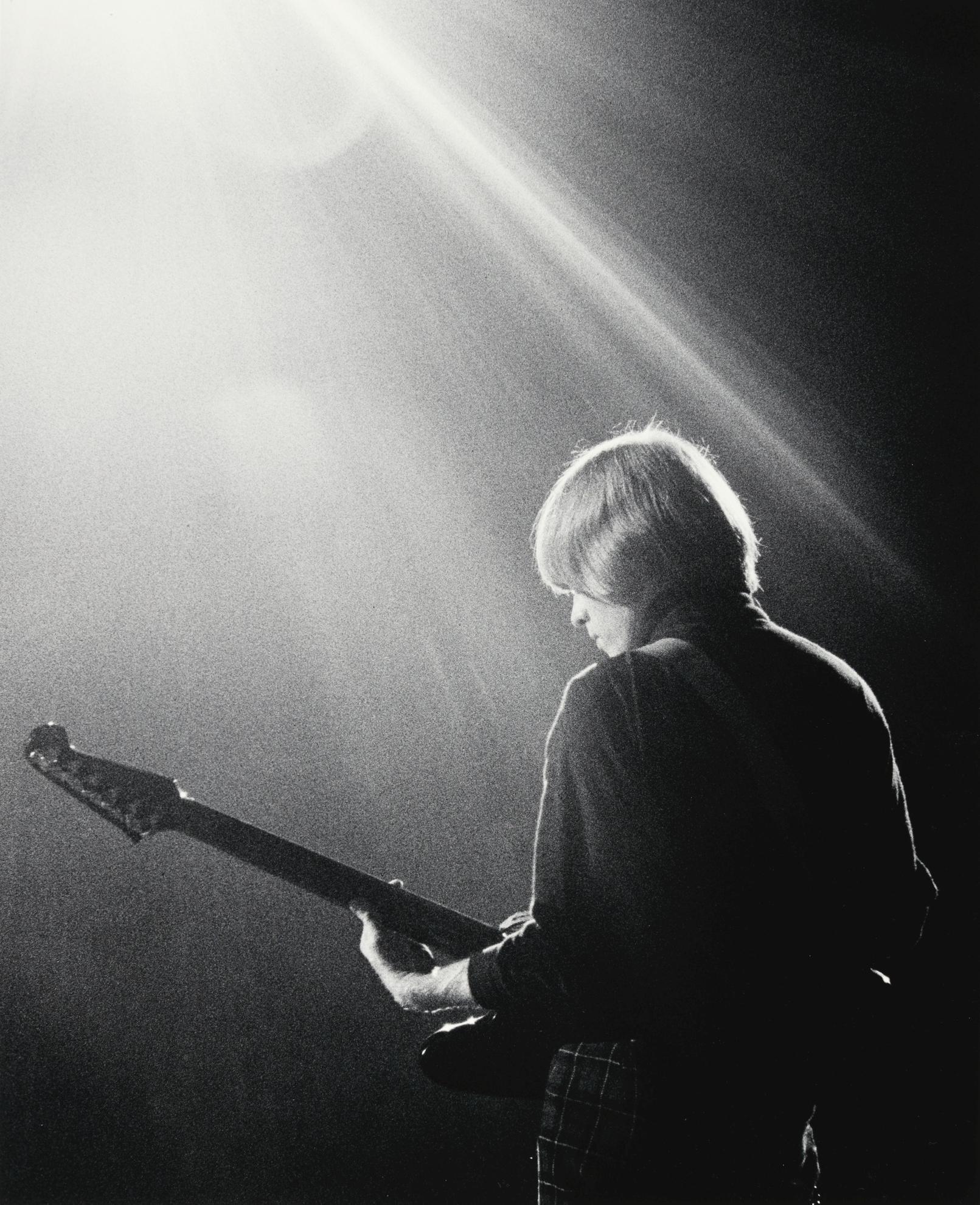 Gered Mankowitz-Brian Jones-1965
