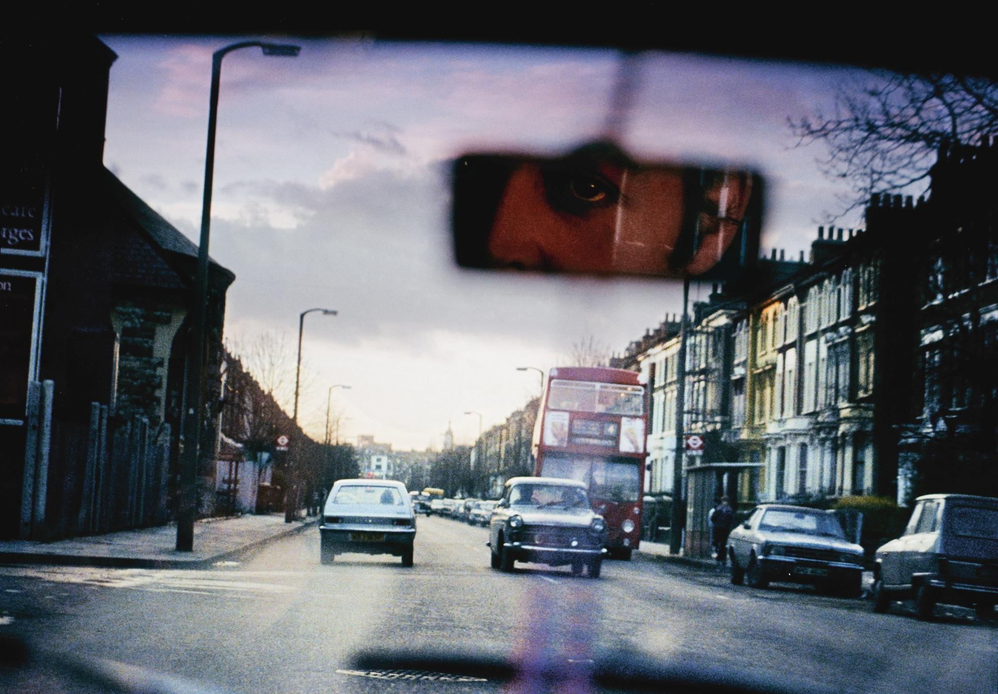 Linda McCartney-My Love, London, 1978-