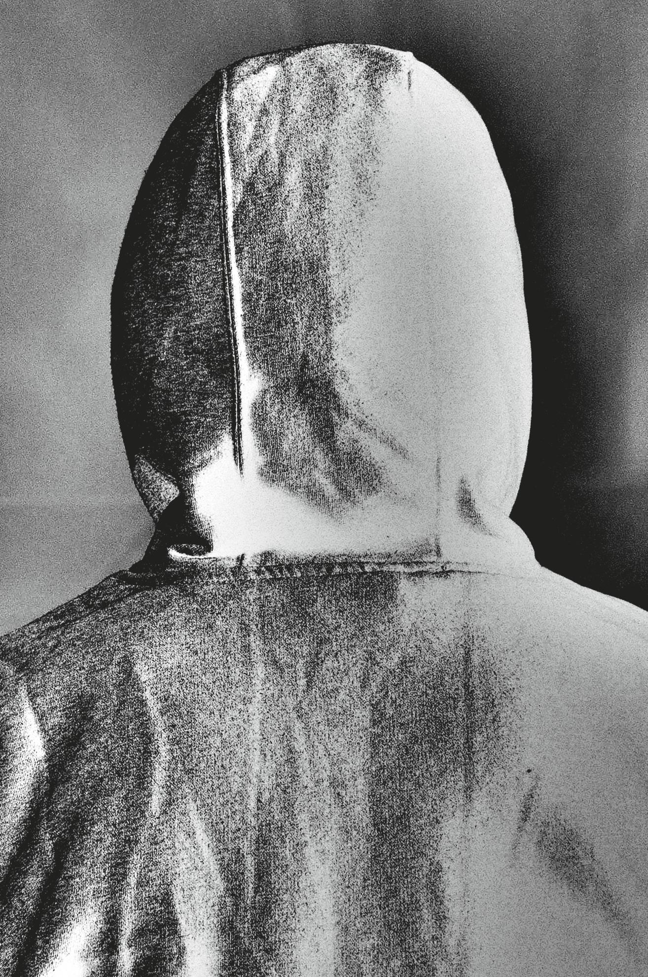Chris Levine-(3D) Banksy-