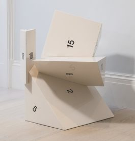 Fred Baier - Prism Chair-2008