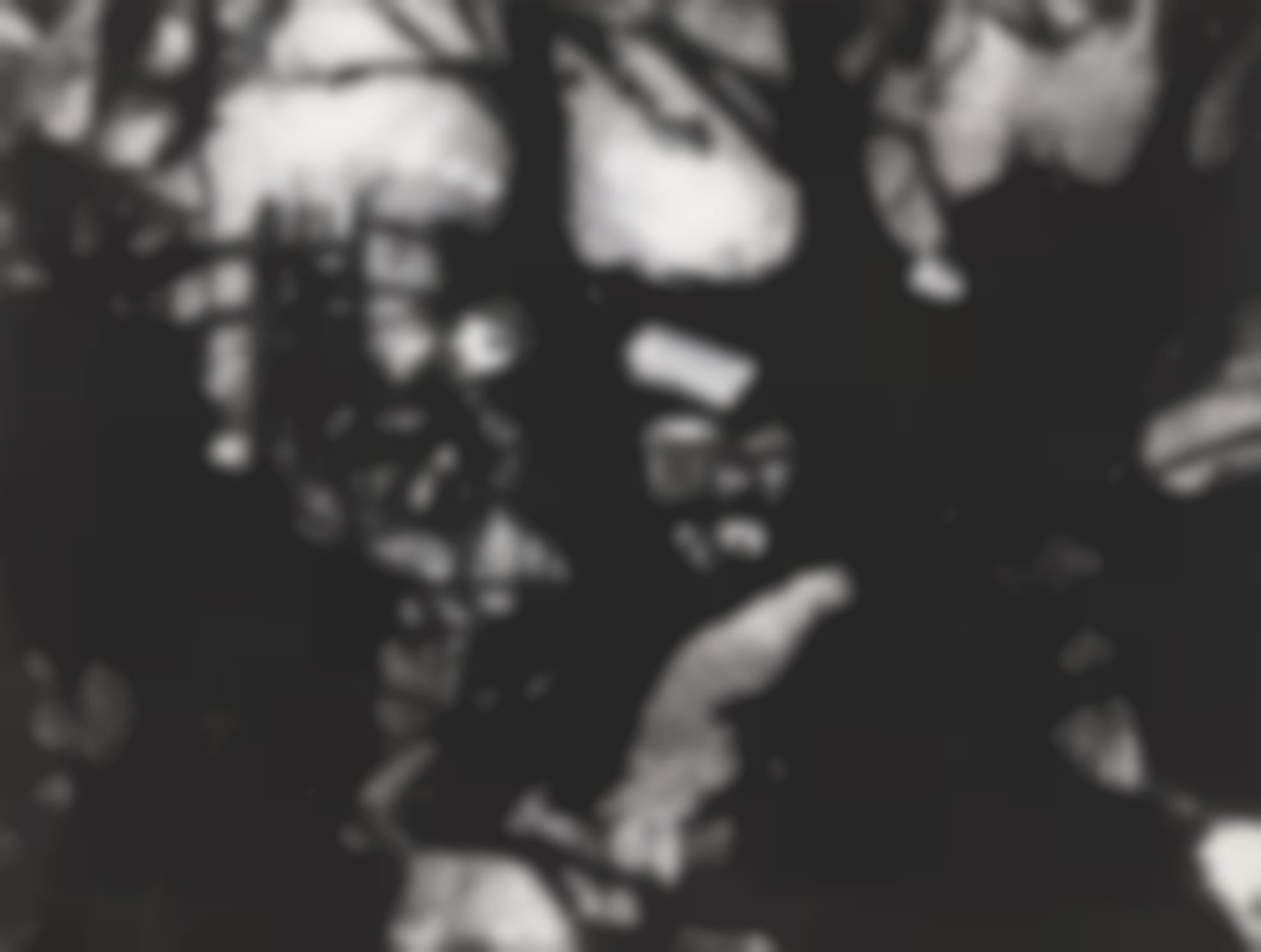 John Virtue-Landscape 199-1993