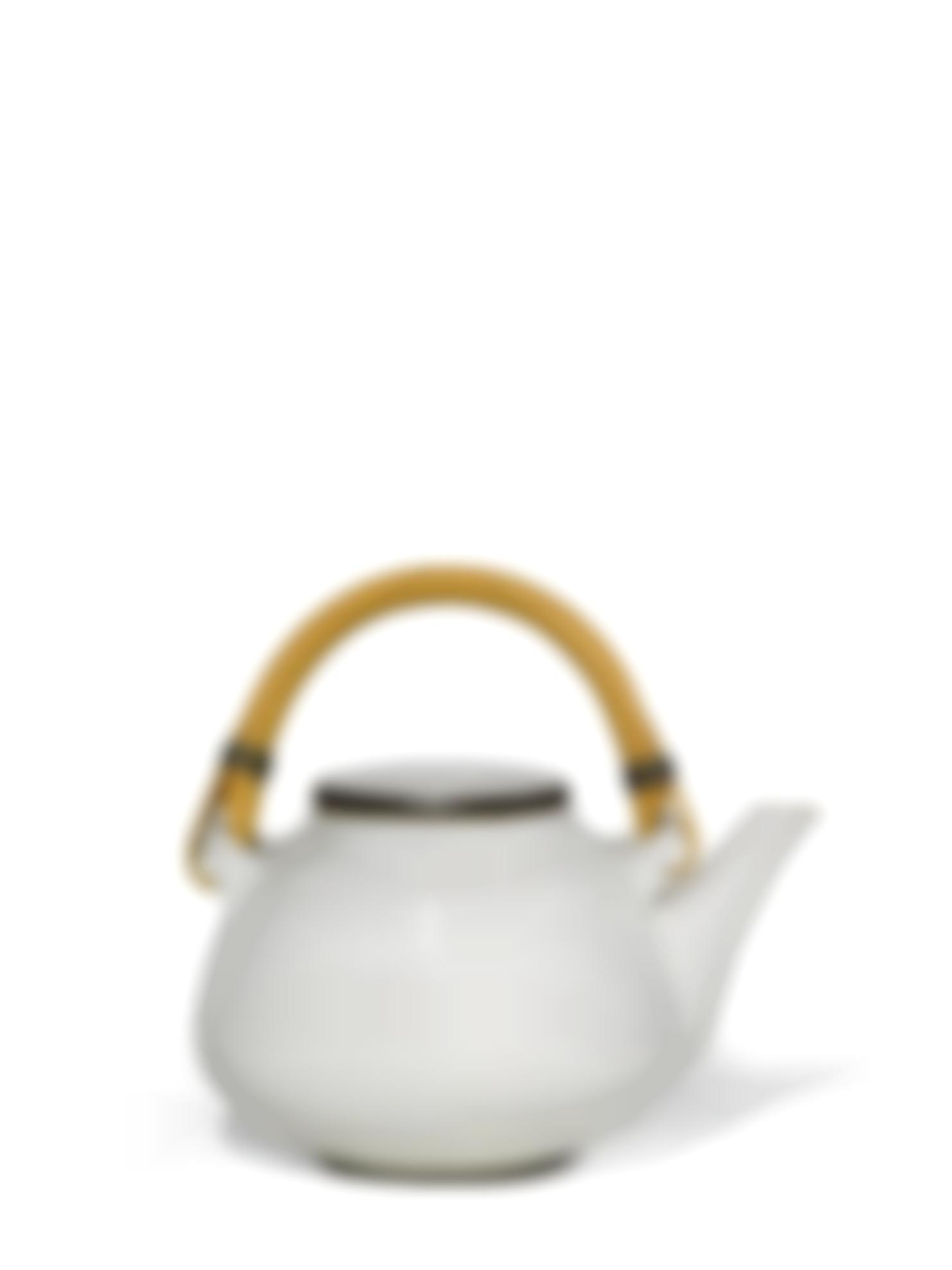 Dame Lucie Rie - Teapot-1950