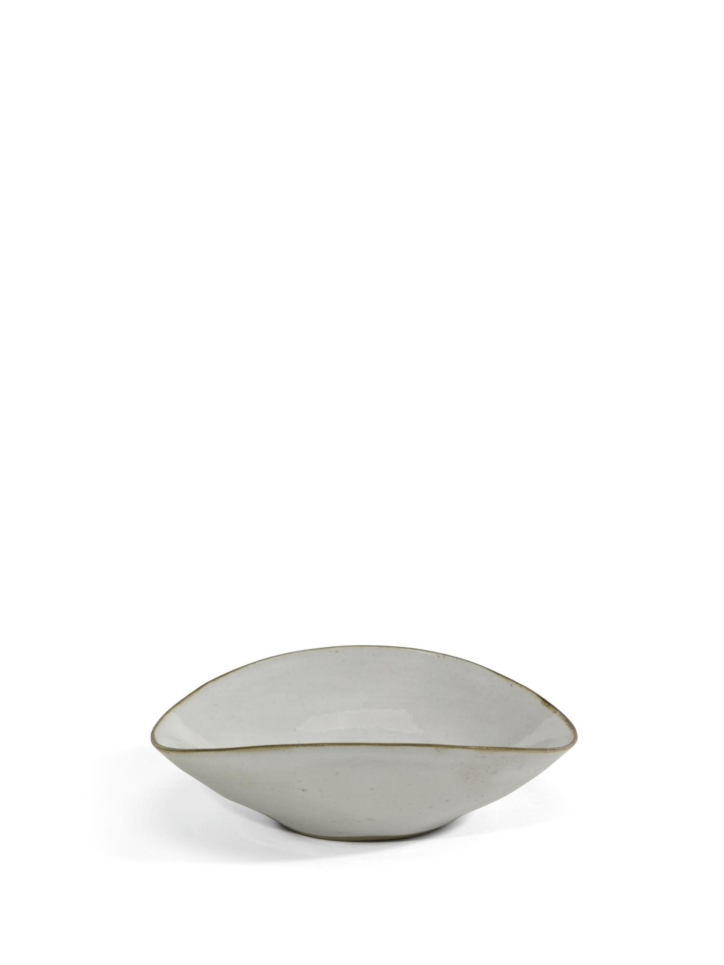Dame Lucie Rie - Small Flaring Bowl-