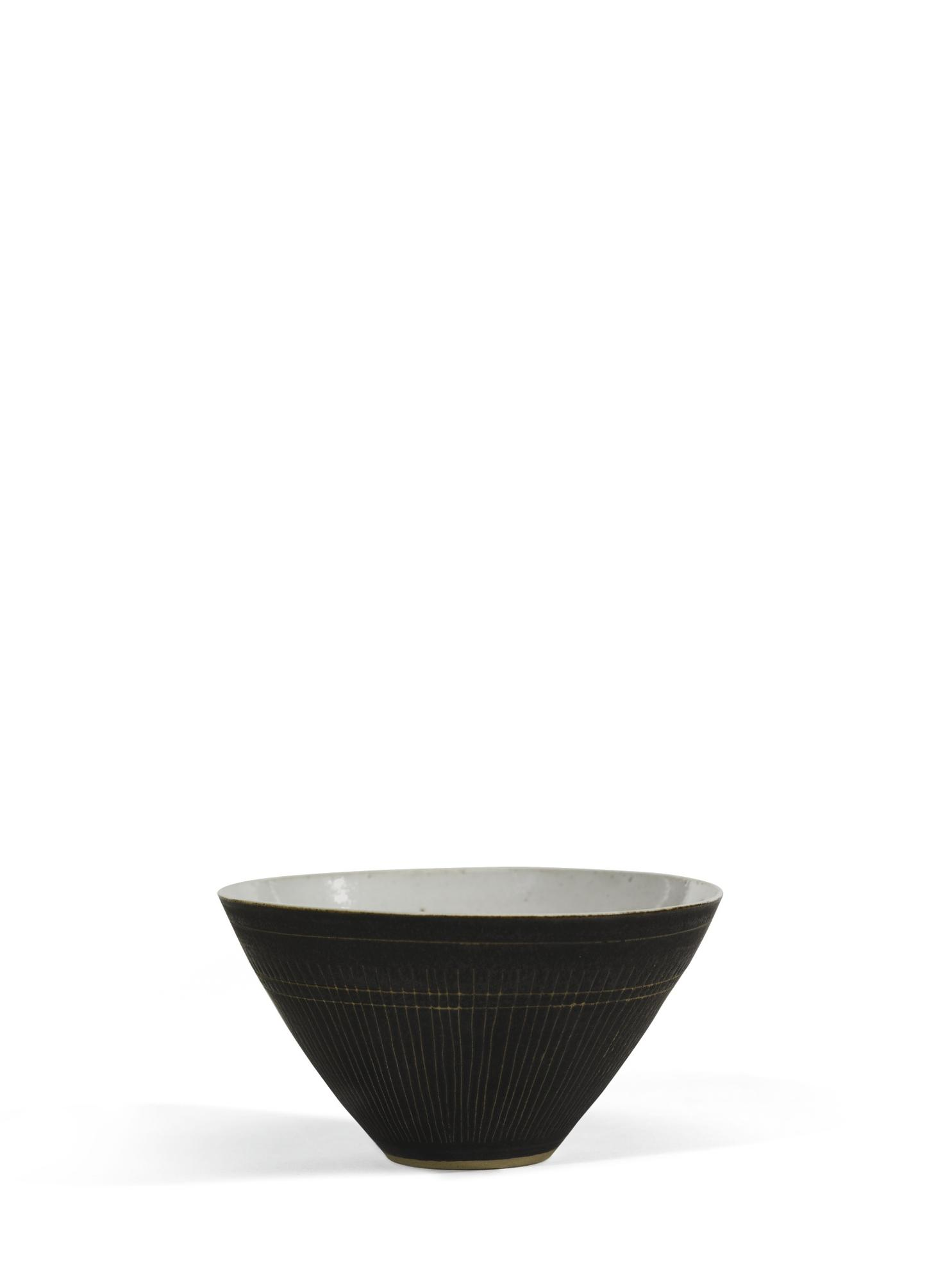 Dame Lucie Rie - Small Bowl-1950