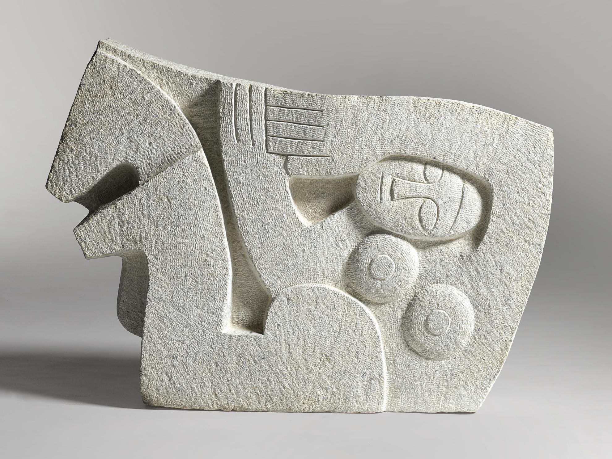 George Kennethson - Spirit Of Weston-1960