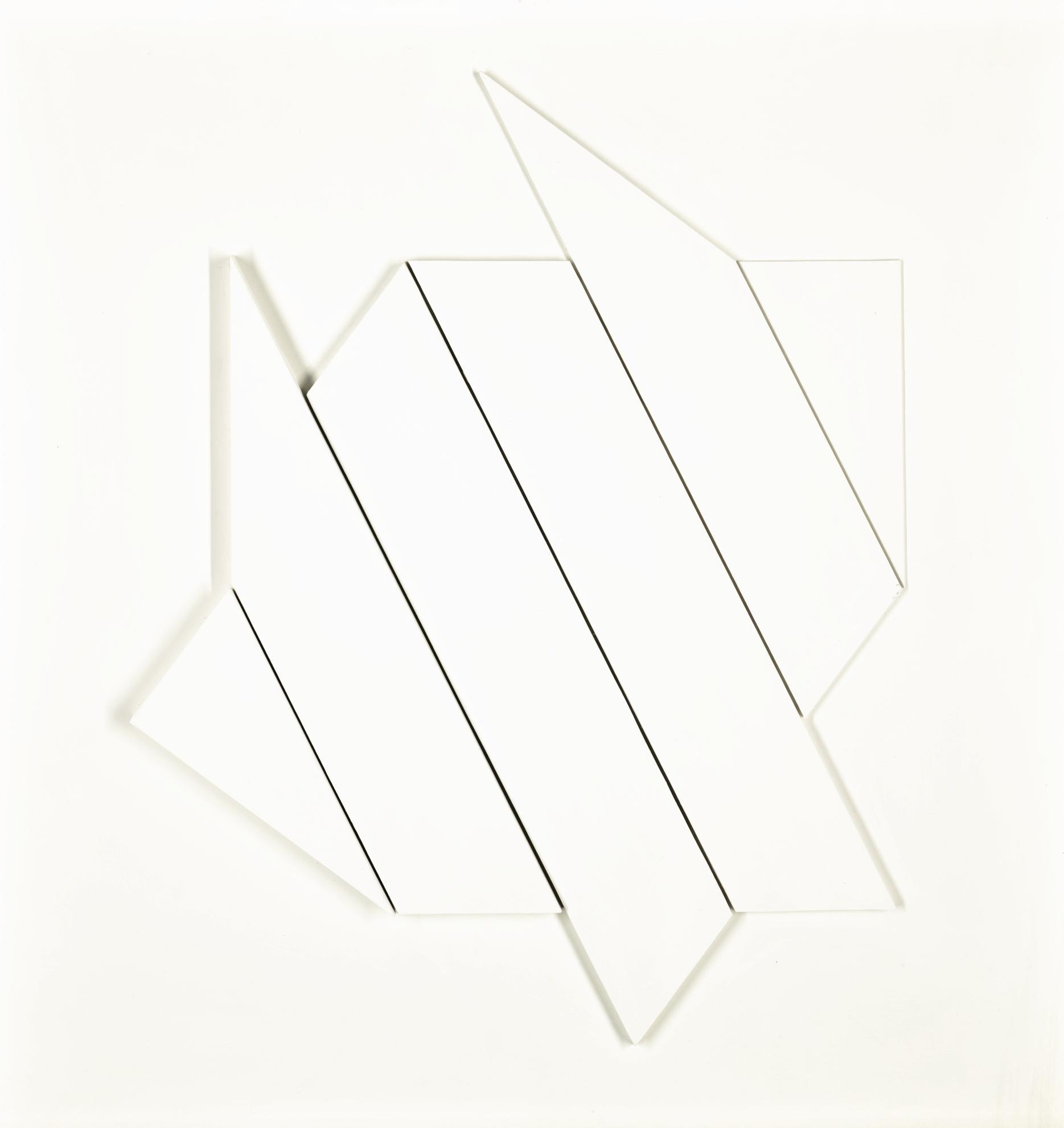Michael Canney - Oblique-