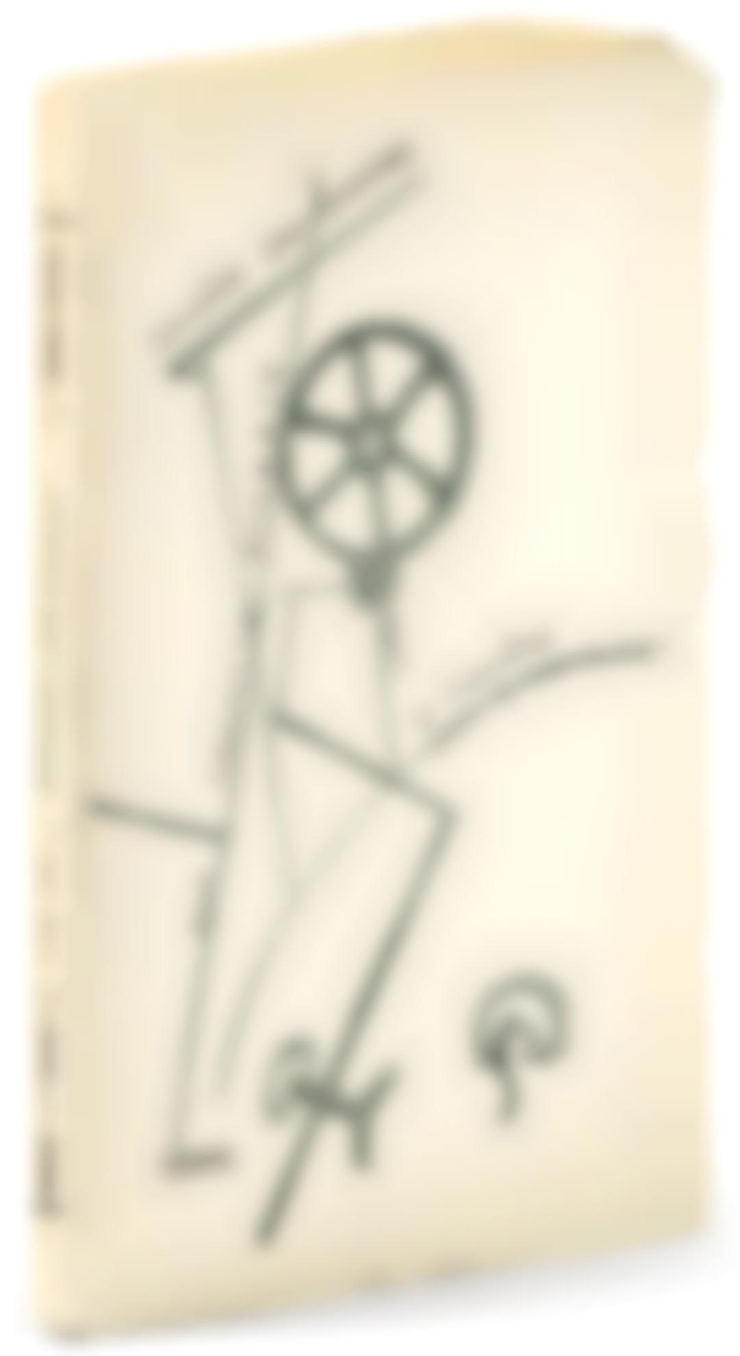 Francis Picabia-Pensees Sans Langage, Paris, Paris, Figuiere, 1919-1919