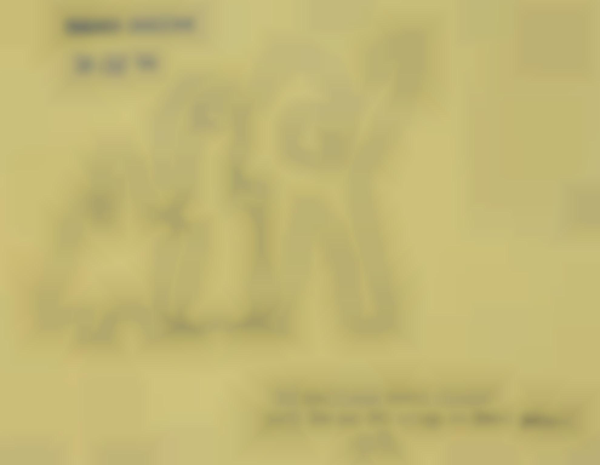Andre Breton-Sans Titre-1945