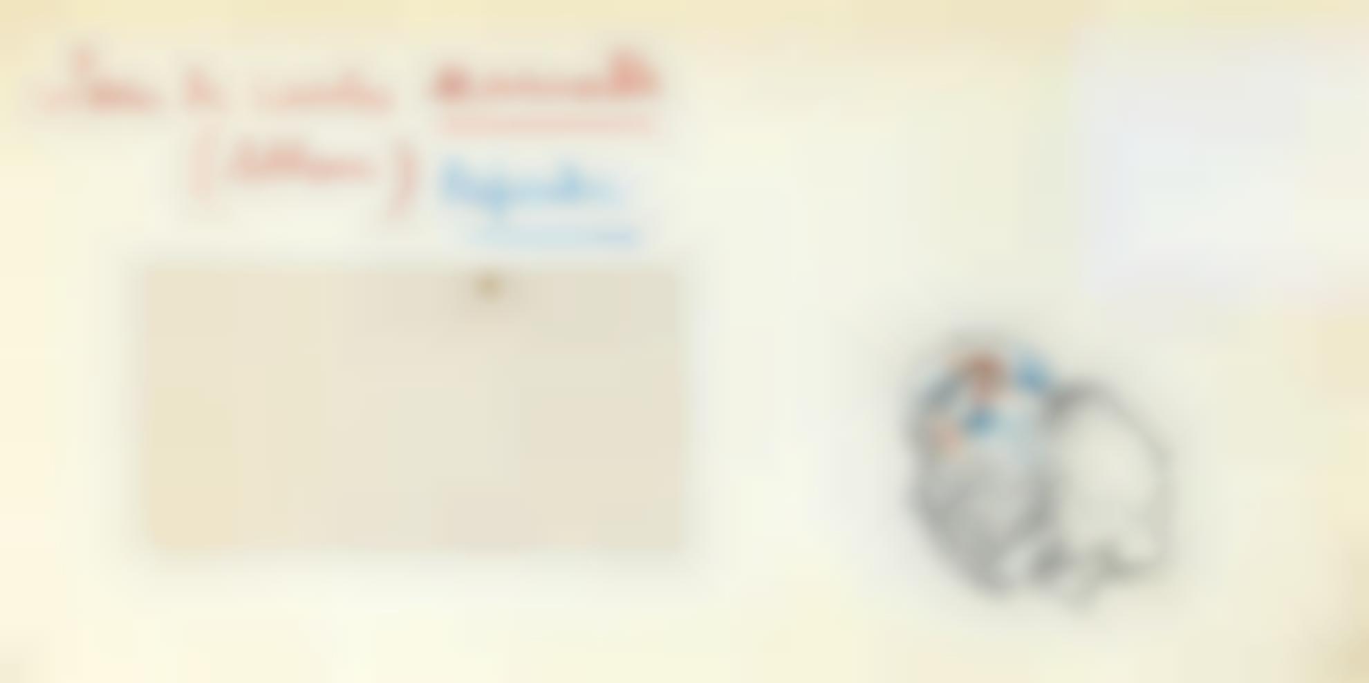 Andre Breton-Visage De Profil-