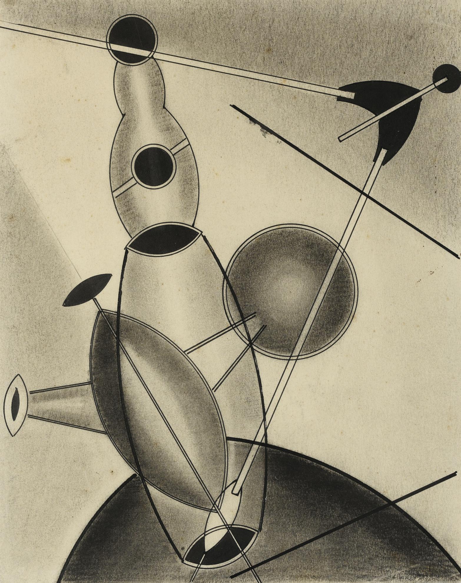 Thijs Rinsema - Compass-1930