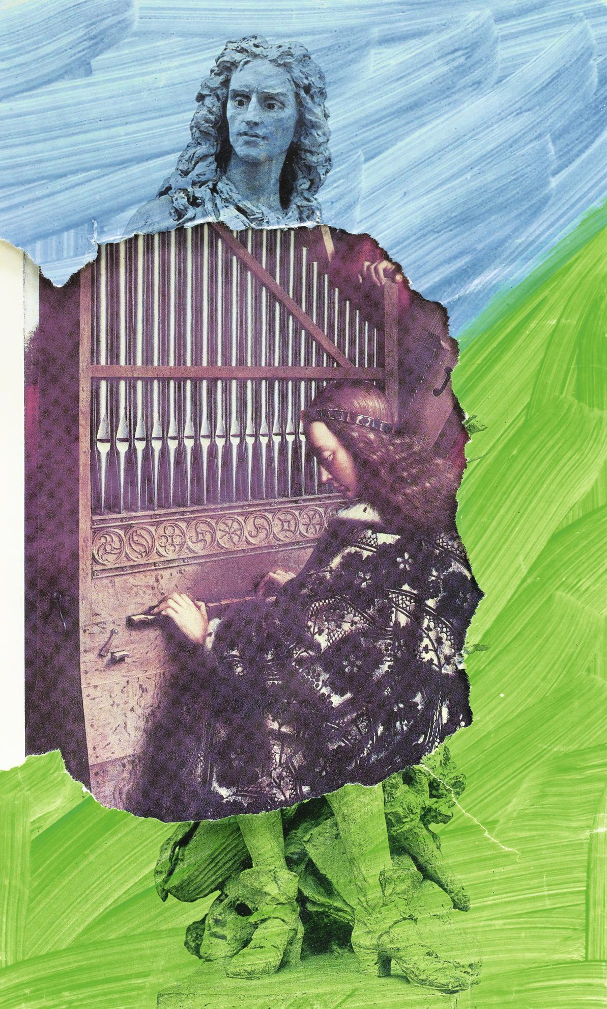 Jiri Kolar-Organist + Muse-1992