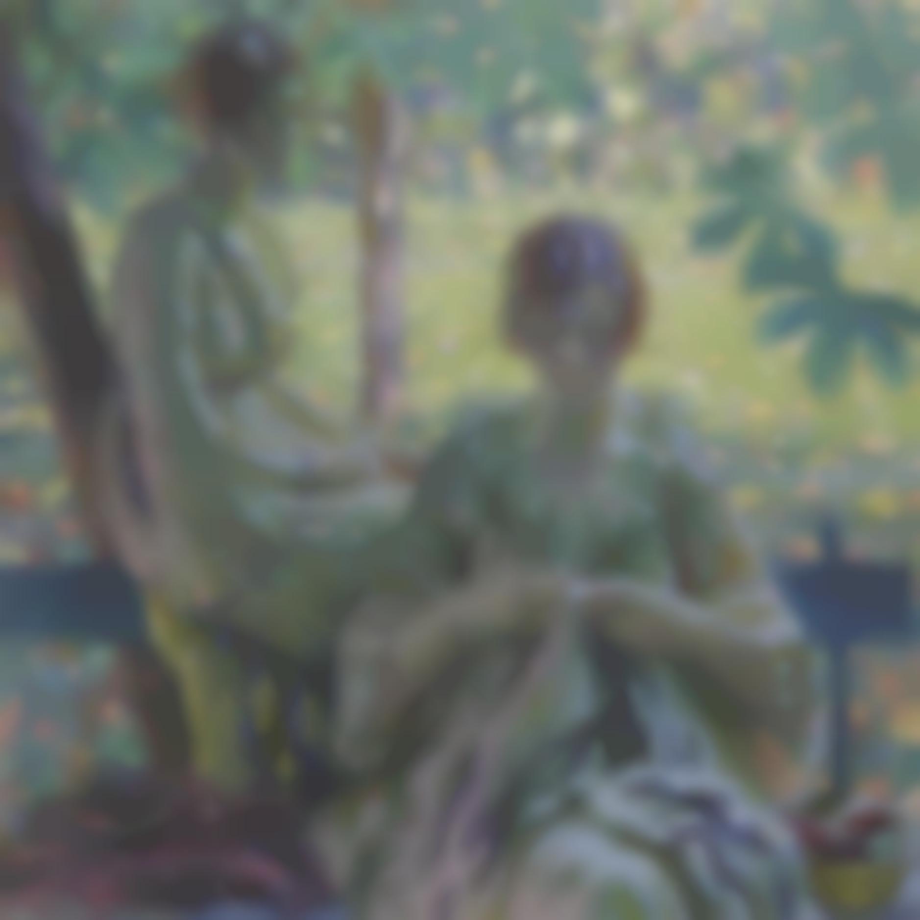 Louis Ritman - Summer Day-