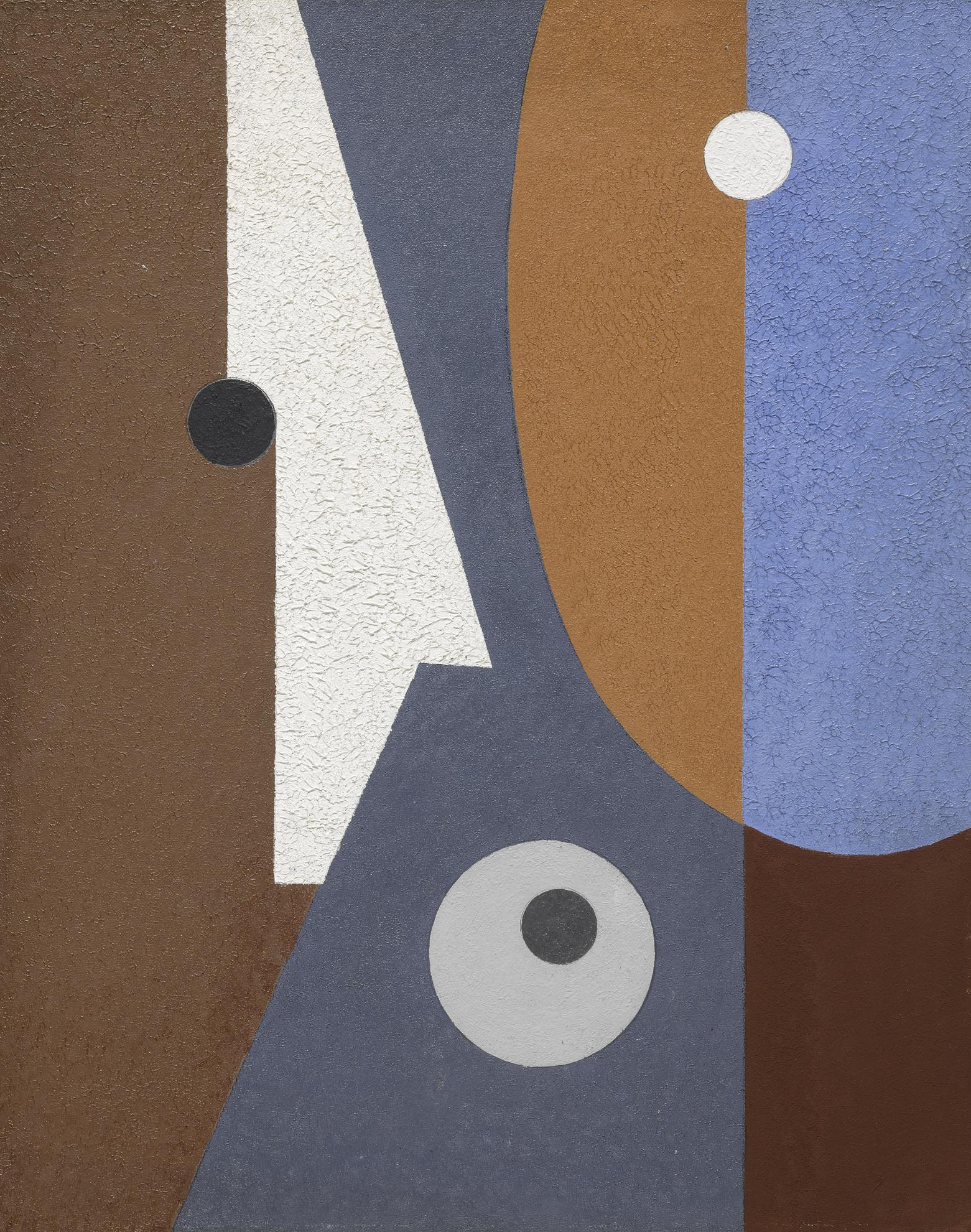 Charles Green Shaw-Composition-1940