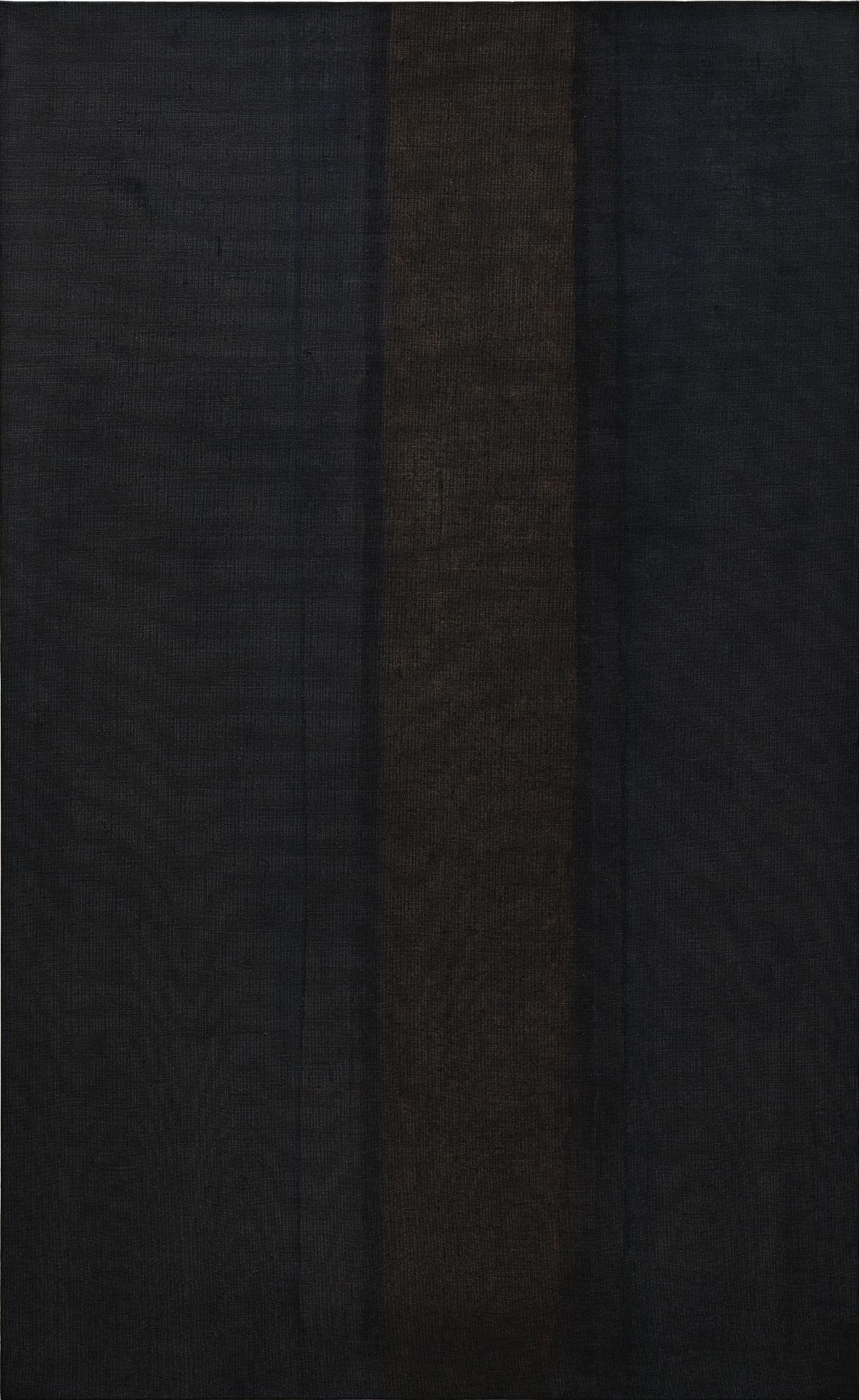 Yun Hyong-Keun-Umber-Blue-1979
