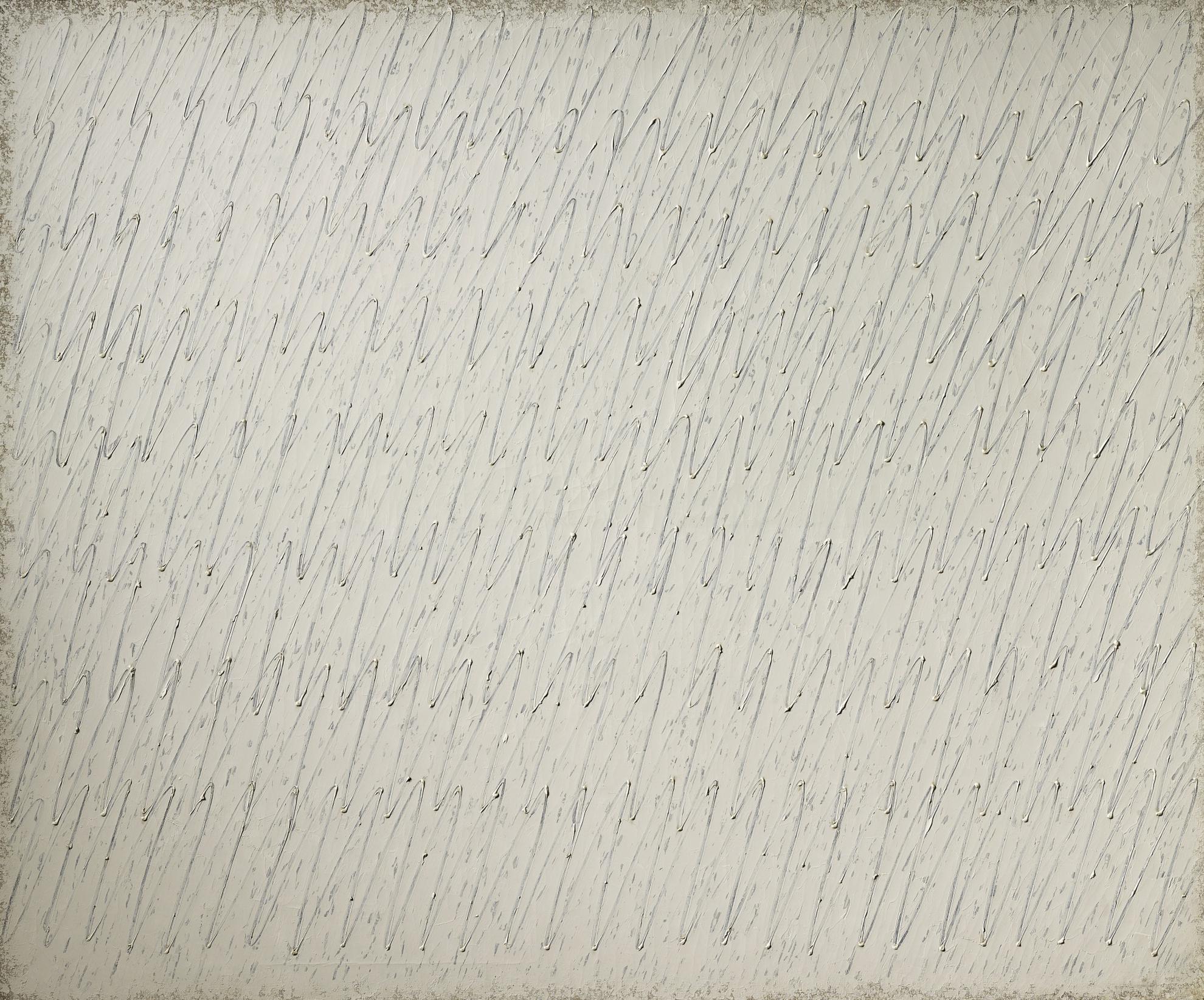 Park Seo-bo-Ecriture No. 5-80-1980