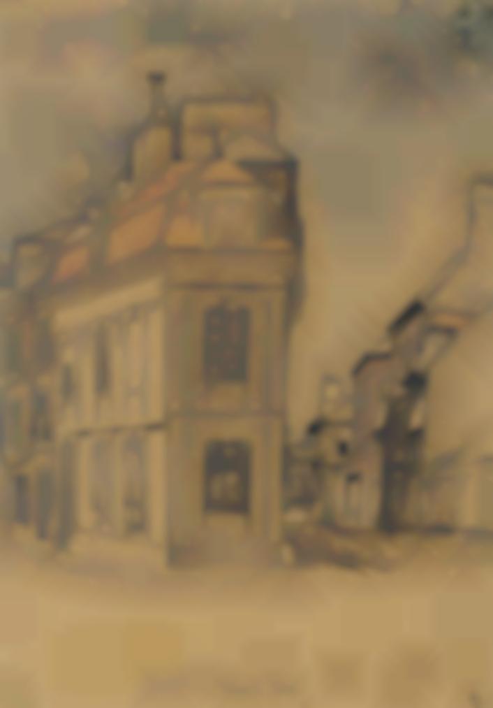 Walter Richard Sickert-Le Pollet, Dieppe-1900