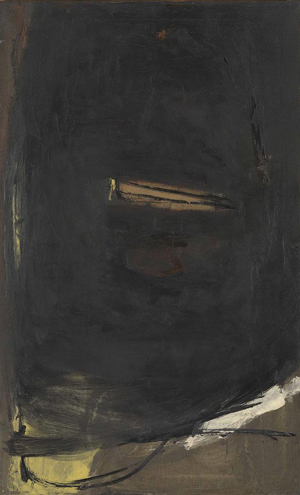 Douglas Swan-Sea Haar-1959