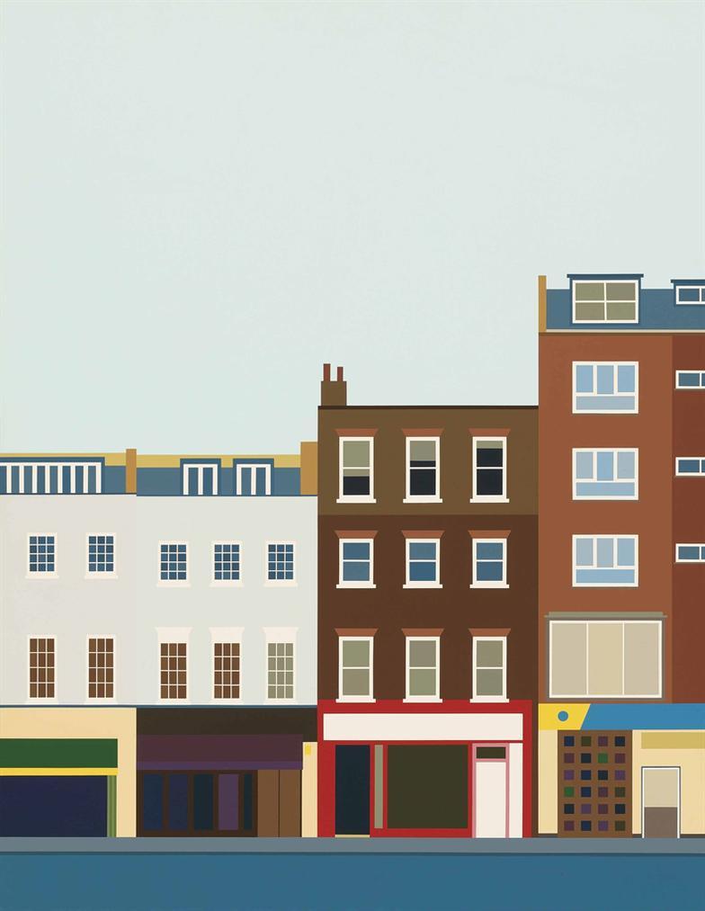 Matthew Lindop-Charlotte Street-2008