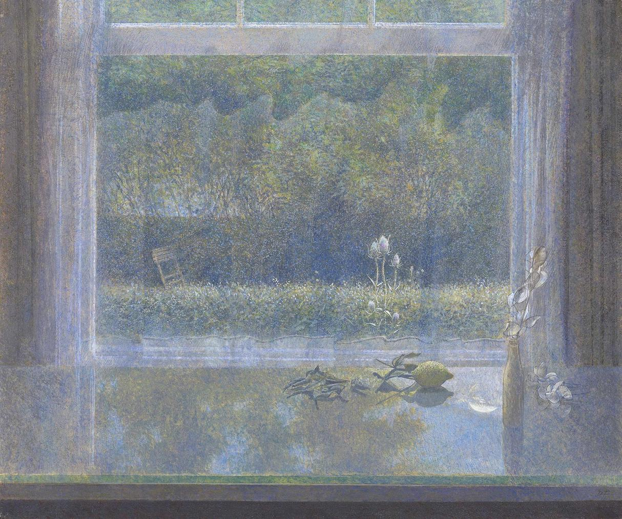 David Tindle - Moonlight-1989