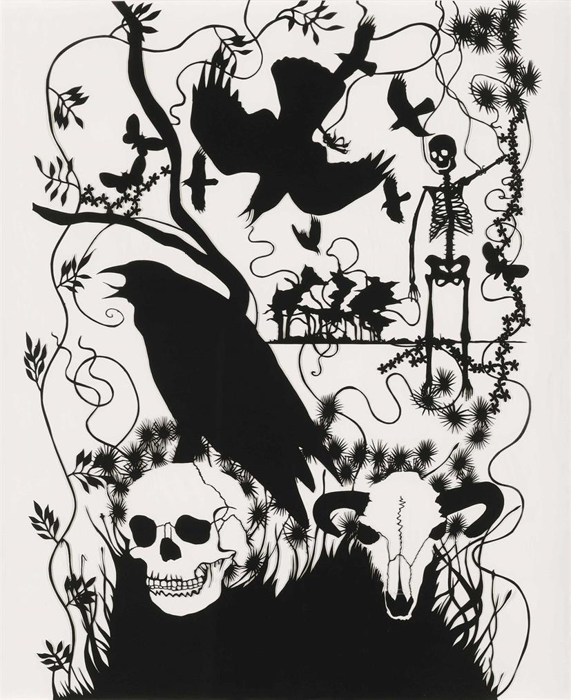 James Aldridge - Spirit In Black-2006