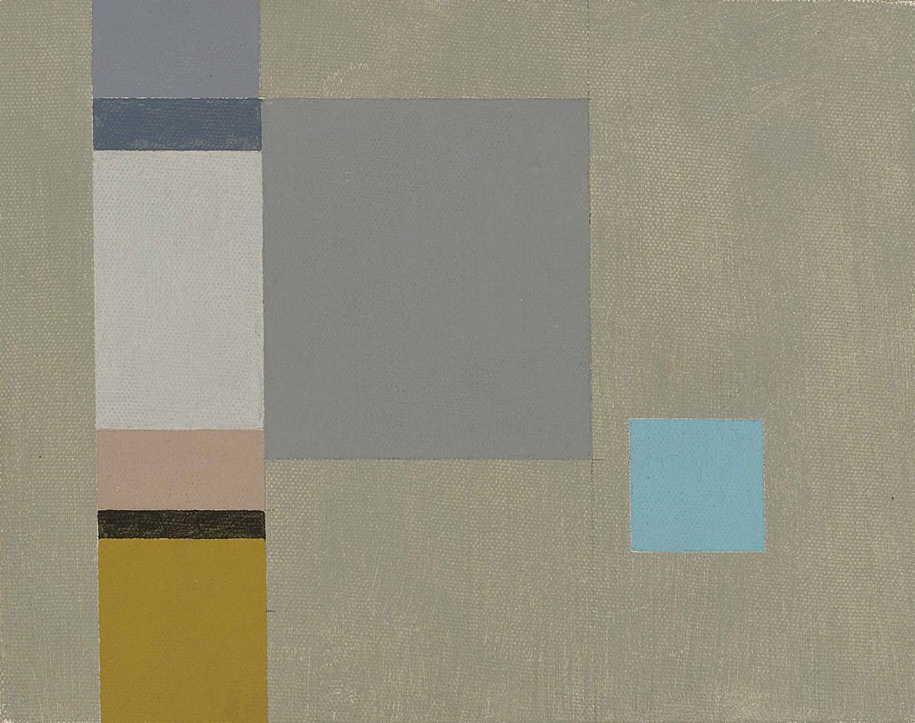 John Wells-Painting 1967-68-1967