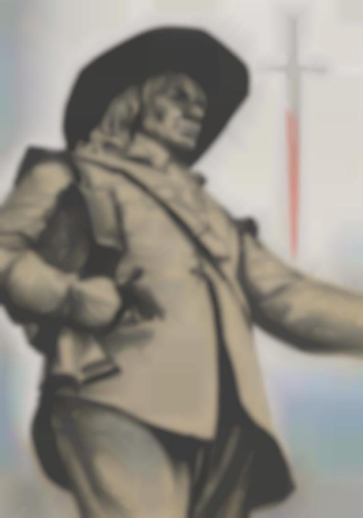 Eric Kennington-Oliver Cromwell-1943